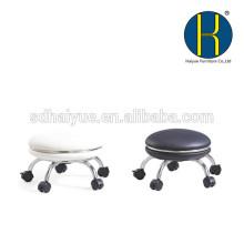 HY5003 Zuverlässige Qualität Fabrikhaus Küche Barhocker mit Rädern