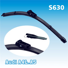 A4l\A5 Car Accessory Windshield Cleaner Softe Wiper Blade for Audi