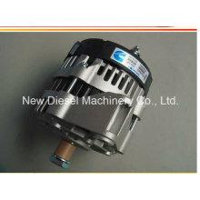 M11 Diesel Engine Alternator 4936879 Truck Charger 24V Generador de Alternador Piezas de motor en venta Precio bajo