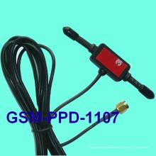 Antena de goma del G / M (GSM-PPD-1107)