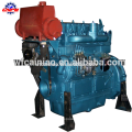 Ricardo 4 cylinder hot sell in weifang marine auto diesel outboard engine