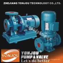 Pompe centrifuge horizontale Isw
