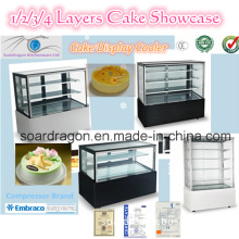 Refrigerated Cake Display Showcase (ZSF series)