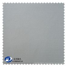Tissu de filtre tissé en filaments de polyester