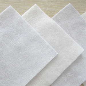 Housing Renovation Non Woven Geotextile Fabric