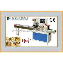 Flow Packing Machine For Wafer Biscuit