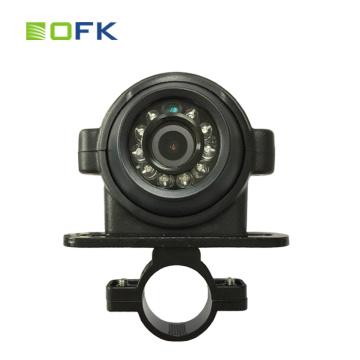 Caméra CCTV vue arrière de voiture WDR - dashcam noir de voiture
