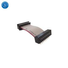 Custom UL2651 10,12,16,20,40 Pines Flat Ribbon Cable Assembly