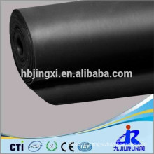 Vulcanized Black SBR Rubber Sheet for Versatile Usage