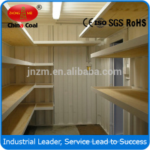 Food Storage Container For Port