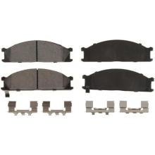 Brake Pad D333 7228-D333 D554 Fdb641 Sp1140 for Japanese Car Nissan