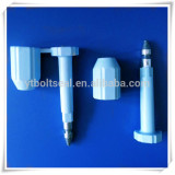 ISO/PAS 17712 high security container bolt seal