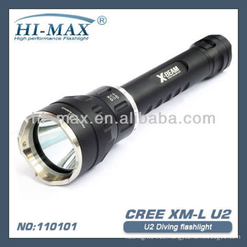 X-BEAM Cree u2 führte Unterwasser Tauchfackeln Taschenlampe Lampe
