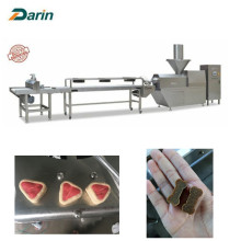 Dog Application Jerky Treats Cold Extruding Machine
