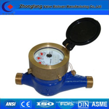 Class B multi jet water meter