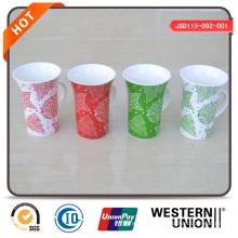 New Design Ceramic Mug
