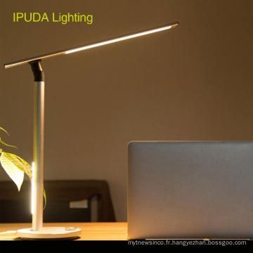 L'éclairage d'IPUDA a mené des lampes de table d'enfants à la maison des enfants lisant des lampes de bureau