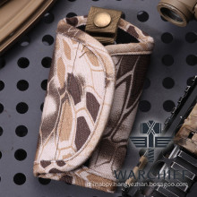 Outdoor Sports Combat Chief Mute Lock Key Pouch Tactical Key Bag