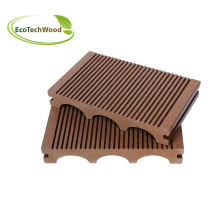 Hot Sales WPC Decking for Swimming Pool with Function of UV Resistance, Anti-Skidding etc.