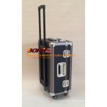 Custom Equipment Professional Case mit Rädern