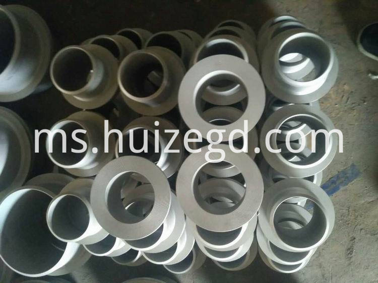 stub ends for flange