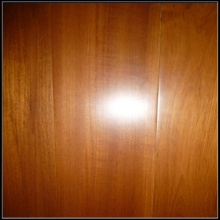 E0 Standard Engineered Teak Wood Flooring/Hardwood Flooring