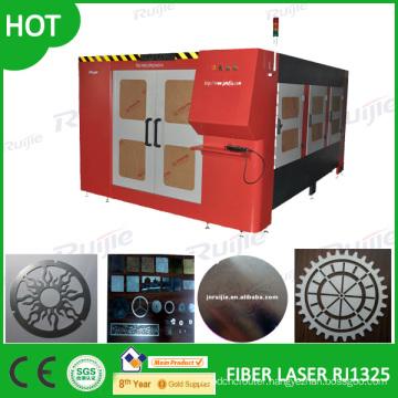 High Power Fiber Laser Cutting Machine-Rj1325