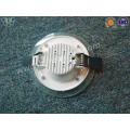 Disipador de calor LED de fundición a presión a troquel de aleación de aluminio