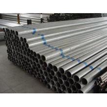 Erw pipe a53b estructura de la tubería