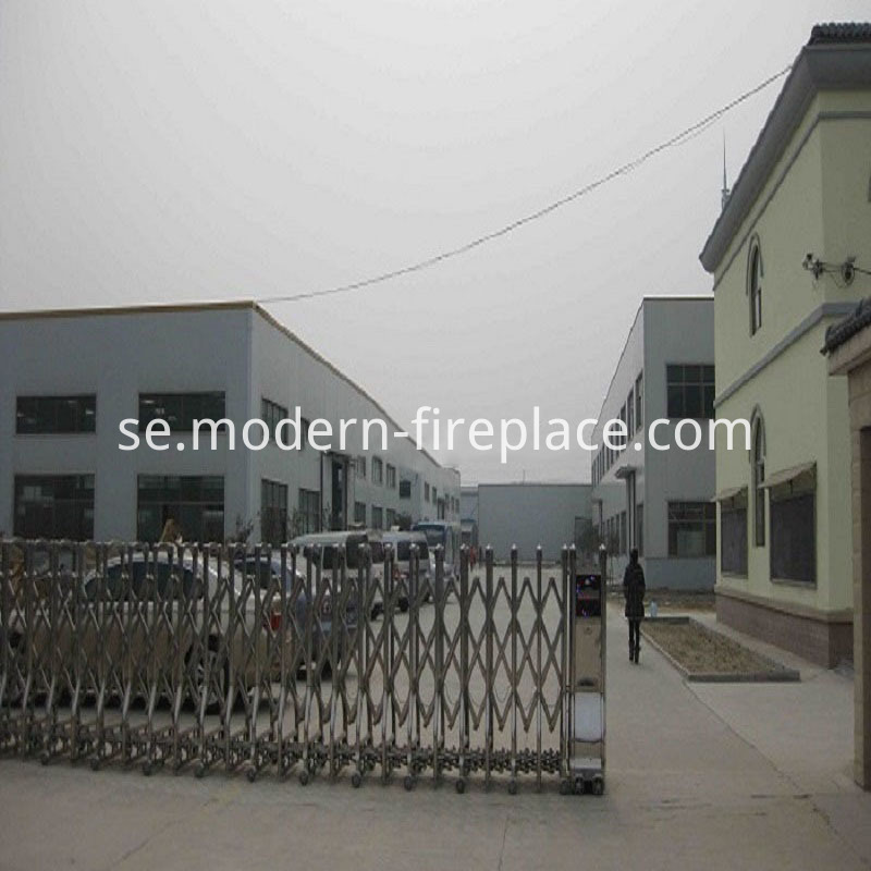 Contemporary Wood Stoves Factory