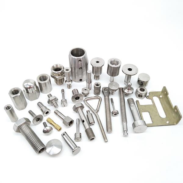 cnc lathe for metal