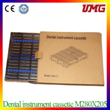 Stainless Dental Sterilizer Cassette M280X205