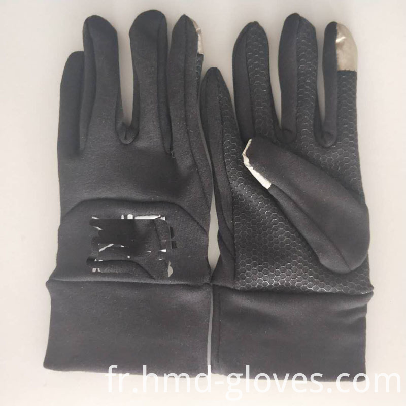 Touch Screen Fleece Winter Gloves (5)