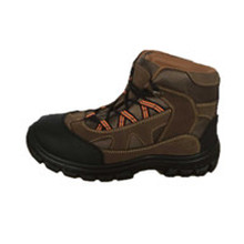 Ufb004 Cowboy Stylsih Climbing Boots Steel Toe Safety Shoes