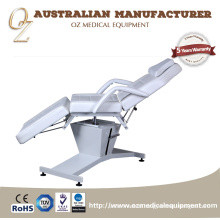 Hydraulic Lift Up Massage Bed Mechanical Massage Table Hydraulic Facial Bed Spa Table