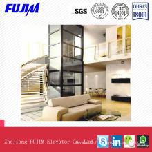 Sécurité et ascenseur de haute qualité Ascenseur à domicile