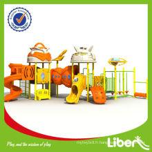Transformer Kids Toy Aire de jeux extérieure pour jeux en plein air LE.JG.002