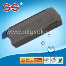 Pour le marché de gros de cartouches jet d'encre OKI 710 en Chine
