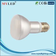 Latest Products in Market Led Bulb Lamp R63 E27/B22 5w/6.5w High Lumen Led Bulb Lights