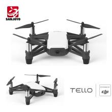 DJI Tello Mini zangão dobrável 5 MP câmera wi-fi quadcopter controle APP programável voando acrobacias drone