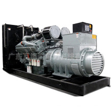 Wagna 900kw Generador Diesel con motor Cummins.