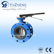 Flange Type Butterfly Valve D41X-16c