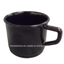 Taza de café apilable de melamina (CP084)