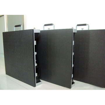 P3.9 Fine Pitch Front Service LED Display