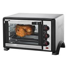 23L com forno de torradeira elétrico GS aprovação CE CB Sb-Etr23
