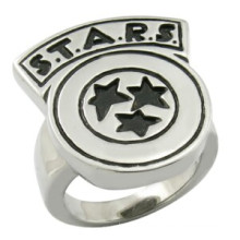 Großhandel personalisierte High Class Ring