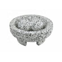 Granit Mexicain Molcajete