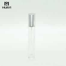 botella vendedora caliente del aerosol del vidrio de perfume de la niebla de la venta 10ml rellenable