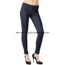 Stoney Blue Stretch Skinny  Jeans