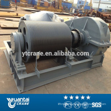 Auto Application and Electric Power Source Best Portable Electric Winch